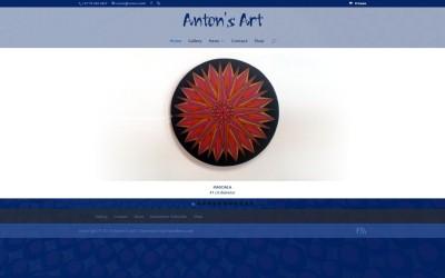 Anton's Art