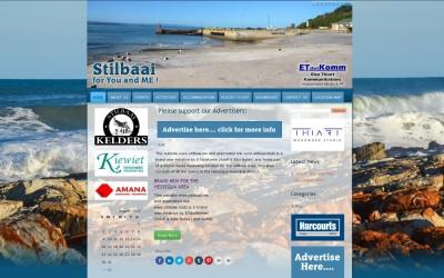 MyStilbaai.co.za Business Directory