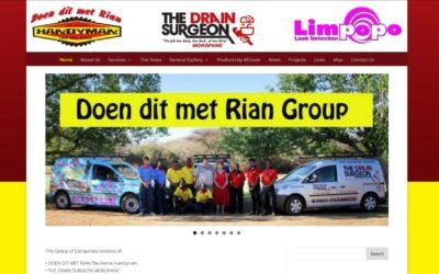 Doen dit met Rian Group