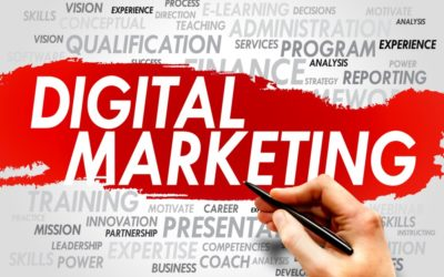Happy with your online Marketing?
