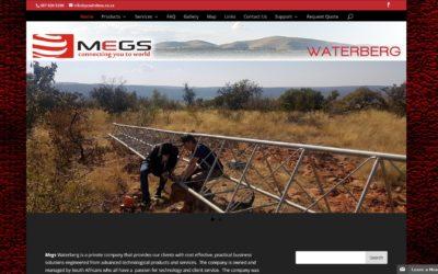 Megs Waterberg