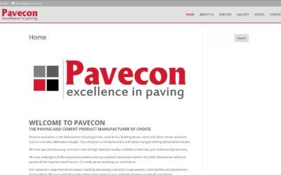 PAVECON