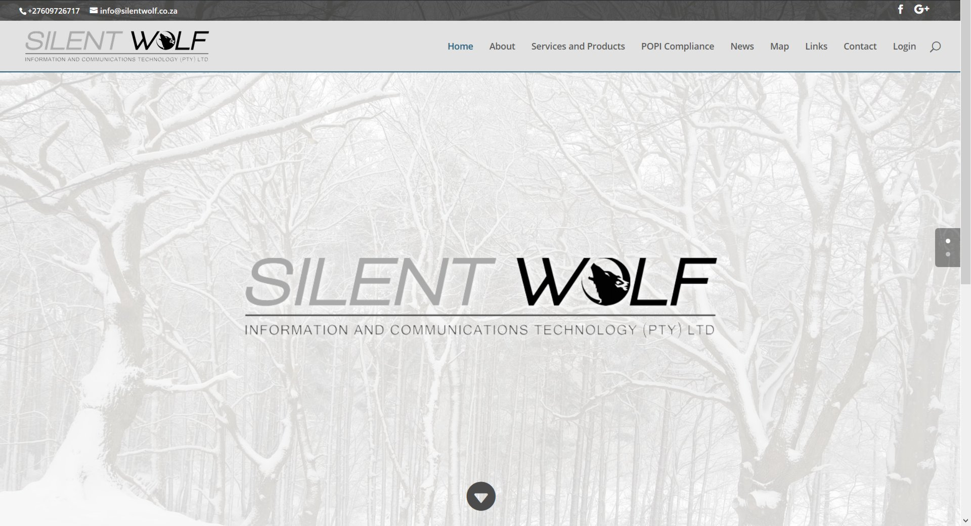 SILENT WOLF INFORMATION AND COMMUNICATIONS TECHNOLOGY in Potchefstroom