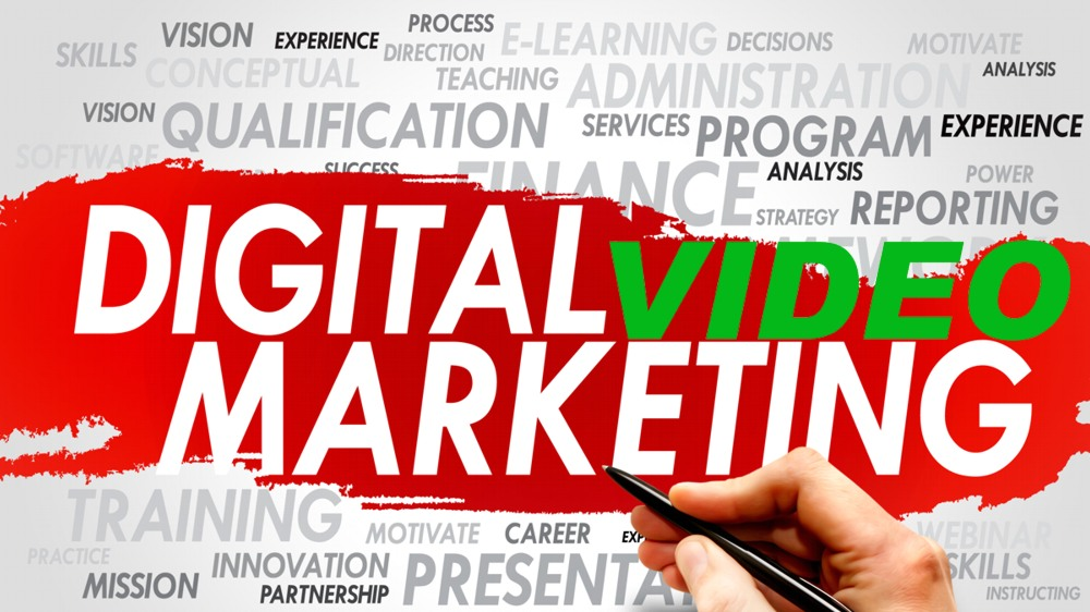 Effective Video marketing has finally arrived in South Africa!