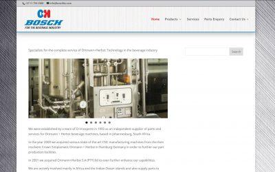Bosch Beverage Services
